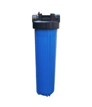 Big Blue filterbehuizing waterontharder
