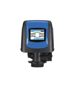 innovatieve Fleck 5800 XTR besturing